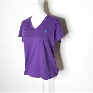 RALPH LAUREN | Polo T-shirt